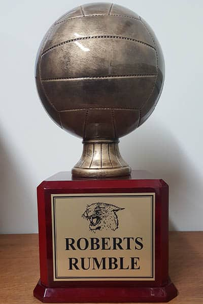 Laserworx Engraving | Trophies, Plaques, and Industrial