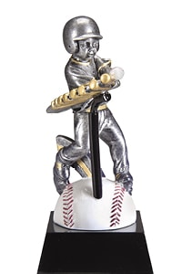 T-Ball Trophy | Laserworx Custom Engraving