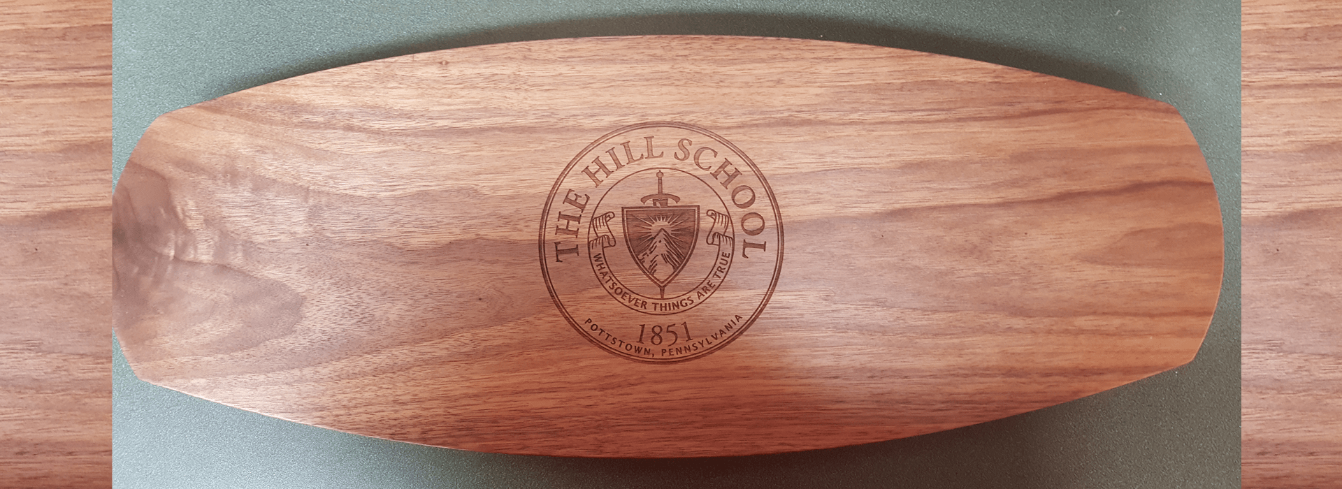 custom wood engravings